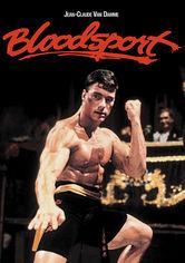 Rent Bloodsport on DVD