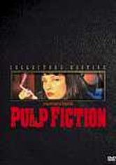 Pulp Fiction: Bonus Material