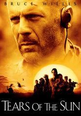 Rent Tears of the Sun on DVD
