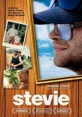 Rent Stevie on DVD