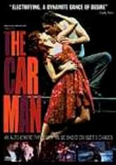 Rent The Car Man on DVD