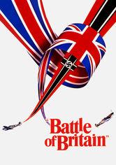 Rent Battle of Britain on DVD