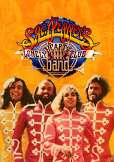 Rent Sgt. Pepper's Lonely Hearts Club Band on DVD