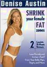 Rent Shrink Your Female Fat Zones on DVD