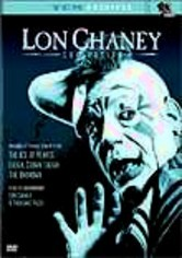 Lon Chaney: Ace of Hearts