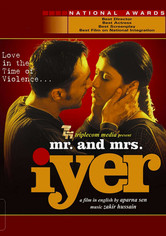 Rent Mr. and Mrs. Iyer on DVD