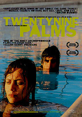 Rent Twentynine Palms on DVD