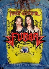 Rent Fubar: The Movie on DVD