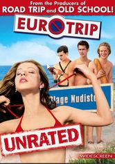 Rent Eurotrip on DVD
