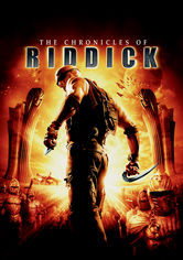 Rent The Chronicles of Riddick on DVD