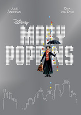 Rent Mary Poppins on DVD