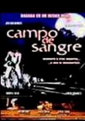 Rent Campo de Sangre on DVD