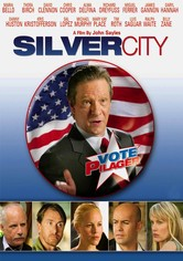 Rent Silver City on DVD