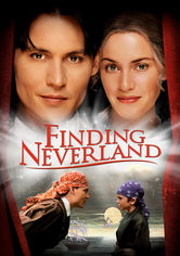 Rent Finding Neverland on DVD
