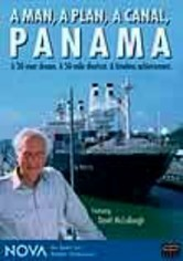 A Man, a Plan, a Canal, Panama: Nova