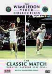 Rent Wimbledon 1981 Final: Borg vs. McEnroe on DVD