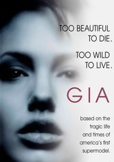 Rent Gia on DVD