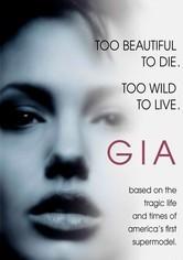 Rent Gia on DVD