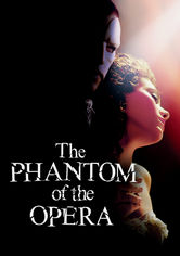 Rent The Phantom of the Opera: Special Edition on DVD