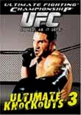 Rent UFC: Ultimate Knockouts 3 on DVD
