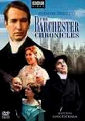 Rent The Barchester Chronicles on DVD
