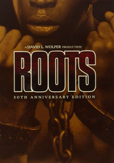 Rent Roots on DVD