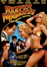 Rent Reefer Madness: The Movie Musical on DVD