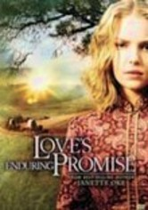 Rent Love's Enduring Promise on DVD
