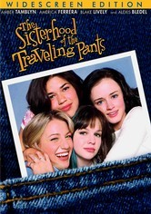 Rent The Sisterhood of the Traveling Pants on DVD
