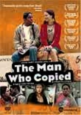 Rent The Man Who Copied on DVD