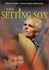 Rent The Setting Son on DVD