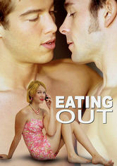 Rent Eating Out on DVD