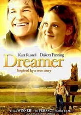 Rent Dreamer on DVD