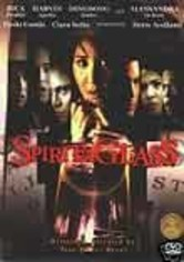 Rent Spirit of the Glass on DVD