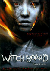 Rent Witch Board on DVD