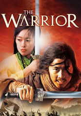 Rent The Warrior on DVD