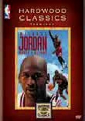 Rent Michael Jordan: Above & Beyond on DVD