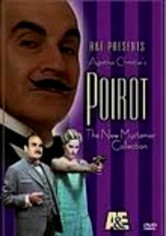 Rent Poirot: Cards on the Table on DVD