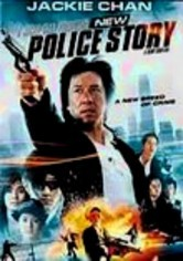 Rent New Police Story on DVD