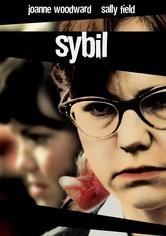 Rent Sybil on DVD