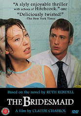 Rent The Bridesmaid on DVD