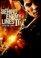 Rent Behind Enemy Lines II: Axis of Evil on DVD