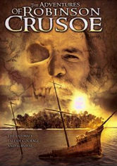 Rent The Adventures of Robinson Crusoe on DVD