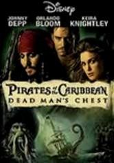 Pirates / Caribbean: Dead Man's...: Bonus