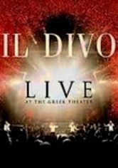 Rent Il Divo: Live at the Greek on DVD
