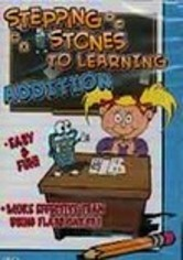 Rent Stepping Stones: Addition & Subtraction on DVD