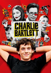 Rent Charlie Bartlett on DVD