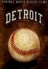 Rent Detroit Tigers Vintage World Series Films on DVD