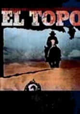 Rent El Topo on DVD