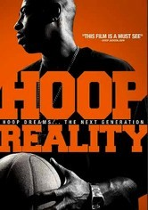Rent Hoop Reality on DVD